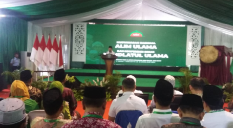 Indonesia to Rebuild Grand Mosque in Marawi, Philippines