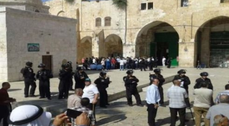 Kuwait Rejects Israeli Control of Al-Aqsa