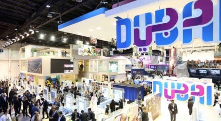 Indonesia to All Out Participate in Dubai Arabian Travel Market