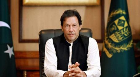 Pakistan PM: Israel Leaders Morally Bankrupt