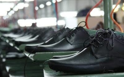 Industry Ministry: Indonesia Shoes Production Ranks Fourth in the World
