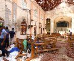 As 310 Death Toll of Sri Lanka Bomb
