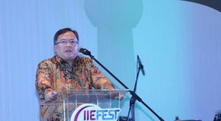 2019 Indonesia Islamic Economy Festival Held in Bandung