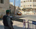 Israel Seals Ibrahim Mosque, Bans Muslim Worship