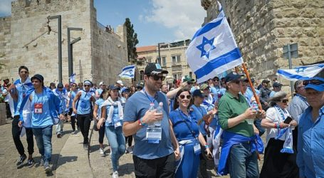 Israel to Move 250 Thousand Citizens to Golan