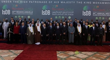 King of Morocco Calls for Regional Solidarity