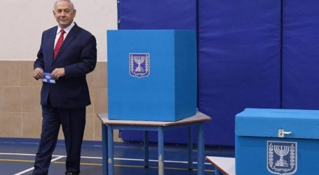 Wins 97 Percent, Netanyahu to Form Right Wing Coalition