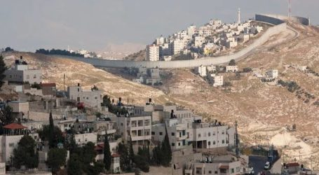 Palestine Calls for International Community to Prevent Israeli Annexes in West Bank