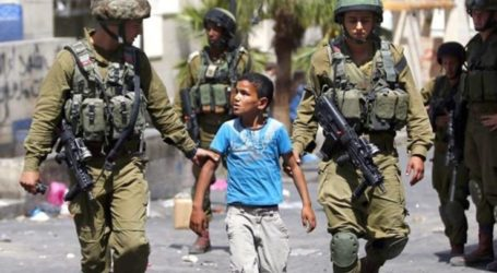 Israel Imposes Fines on 170 Palestinian Child Custody