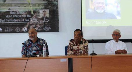 Al-Fatah Foundation Holds Education Seminar