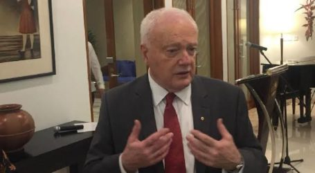Australian Ambassador Admires Indonesian Election