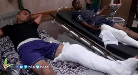 UN: Health Funding Gap Treathens 1.700 in Gaza With Amputations