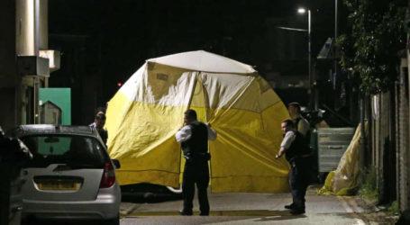 Gun Fired Outside East London Mosque During Ramadan Prayers