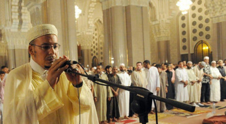 Morocco to Send 422 Imams to Europe for Spread Religious Guidance