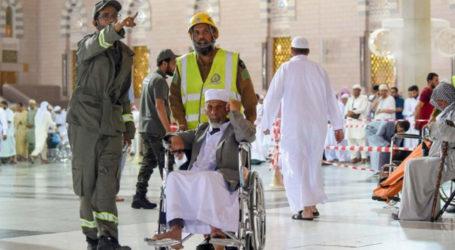 Saudi Civil Defense Announces Ramadan Security Measures