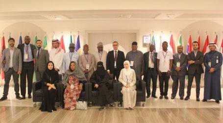 5th International Islamic Finance Executive Program Concludes in Jeddah