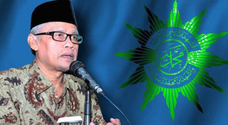 During Ramadan, Muhammadiyah Invites Muslims Fasting on Social Media