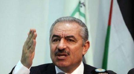 Shtayyeh Urges UN to Ensure Israeli Attacks' Cessation