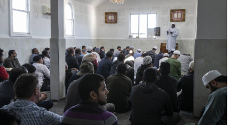 Imaam of Linwood Mosque Expects Ramadan to Be a Medication for Terror Victims