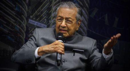 Israel is The Origins of Terrorists in Modern Era: Mahathir