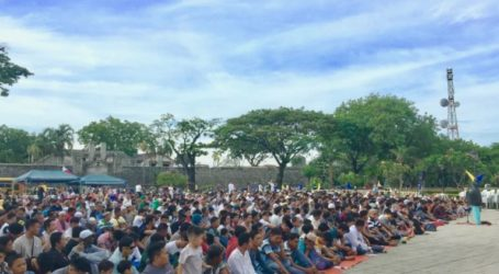 Muslim Community Hopes for Grand Mosque in Cebu
