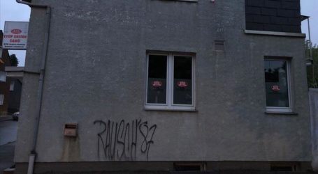 Germany: 3 Mosques Suffer Assault in Two Days