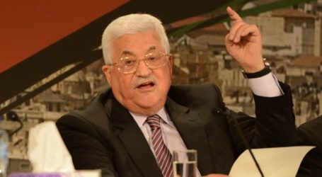 """Abbas Hopes """"Deal of the Century"""" Goes to Hell"""