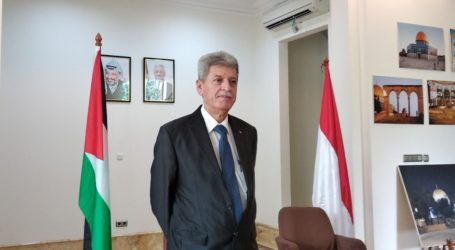 Exclusive Interview with Palestinian Ambassador to Indonesia: Israeli Occupation is The Main Problem