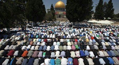 Palestine, Syria and Jordan Celebrate Eid Al-Fitr on Wednesday