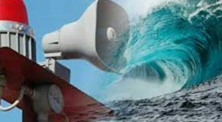 New Zealand Warns Tsunami After Earthquake Shake Pacific Ocean