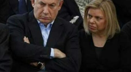 Netanyahu's Wife Convicted Misuse of Public Funds
