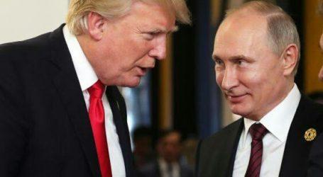 Trump to Meet Putin in Osaka: White House