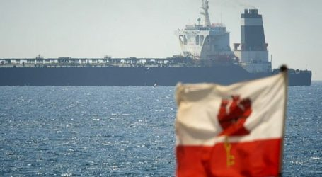 US: Detention of Tanker Loaded with Iranian Crude 'Excellent News'