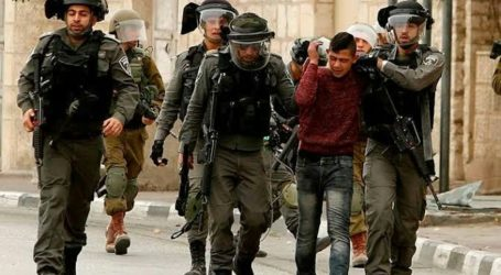 Israel Conducts Large-scale Operation in West Bank