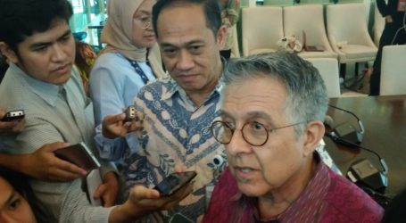 Handling Refugees in Indonesia Constrained by Funds: UNHCR