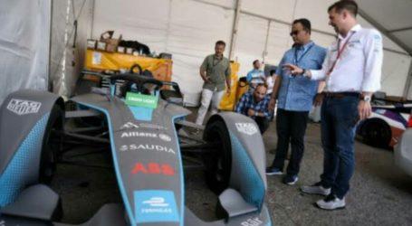 Jakarta to Host 2020 Formula E Grand Prix