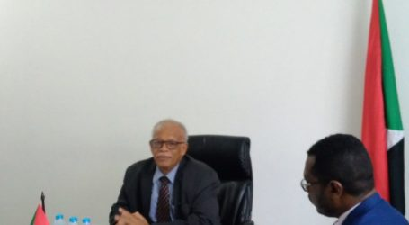 Sudan Wants to Learn Unity from Indonesia