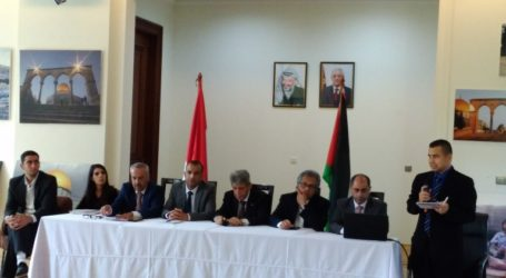 Free Customs of Products, a Form of Support for Palestinian Economy