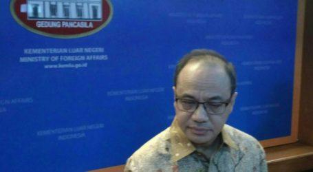 Indonesia Urges International Community to Stop Israeli Action
