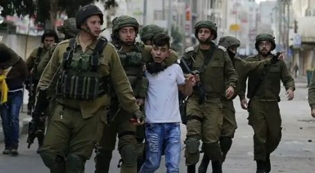 Israel Included in Black List of Children Killer Countries