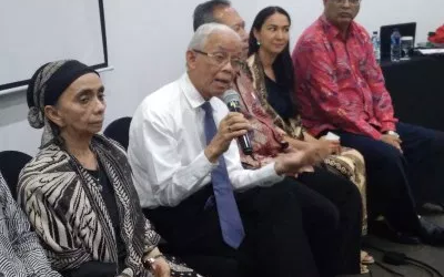 """UNESCO Wants Indonesia to Be Model of """"Learning to Live Together"""""""