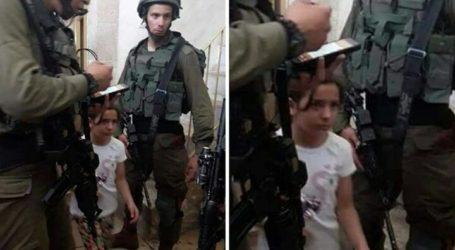 Israeli Force Increases Interrogation to Palestinian Children