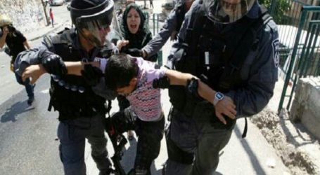 """PLO Wonders Israel Excluded of """"List of Shame"""""""
