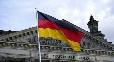 """Germany Reiterates Support for """"Two-State Solution"""""""