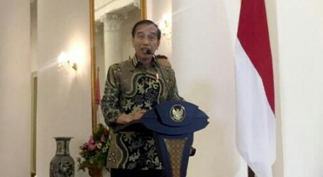 Location of New Capital City Not Decided Yet: President Jokowi
