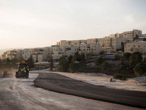 Israel Approves 700 Palestinian Homes Ahead of Kushner's Visit