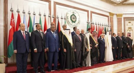 Arab League Condemn Netanyahu's Plan to Annex Jordan Valley