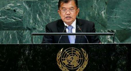 At UNGA, Indonesia Supports Sea-Based Climate