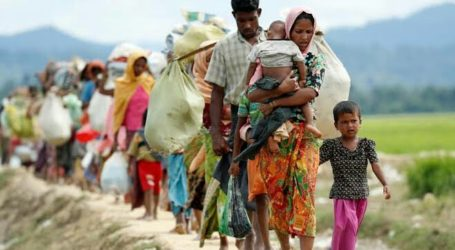 MERHROM Hopes UNGA to Find Permanent Solution for Rohingya