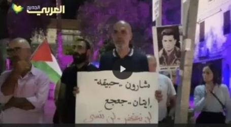 Palestine Commemorates Tragedy of Sabra and Shatila in Haifa